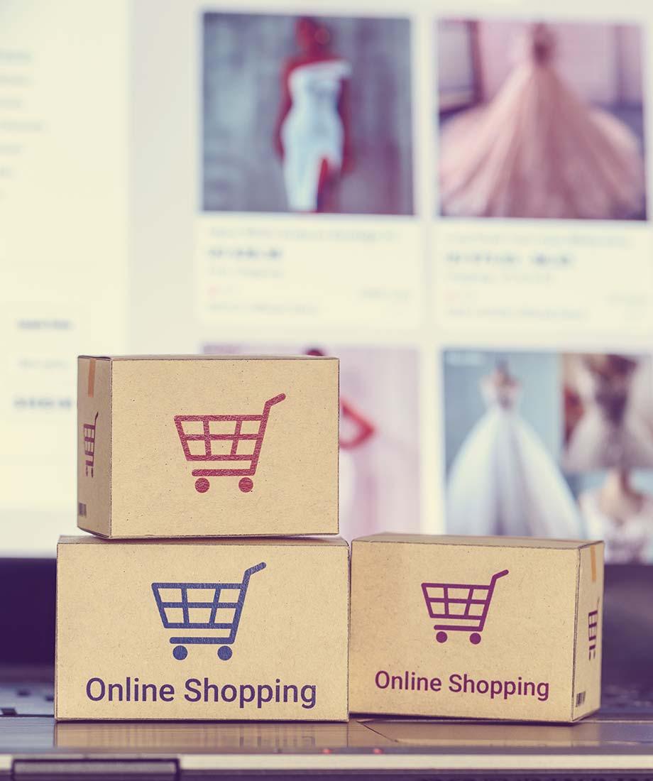 online shop konzeption und entwicklung